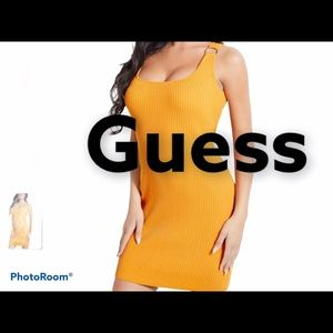 Guess Bodycon Dress, NWT